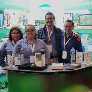 Featured image for Felix Instruments Demos the All New Avocado Quality Meter with Distributor Biotempak at the Congreso del Aguacate, Jalisco 2018