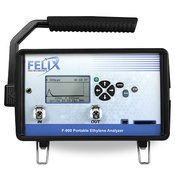 Picture of F-900 Portable Ethylene Analyzer