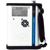 Picture of F-950 Three Gas Analyzer