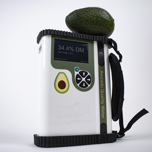 Featured image for AVOCADO QUALITY METER DELIVERS EVEN GREATER ACCURACY WITH LATEST TECH UPDATE